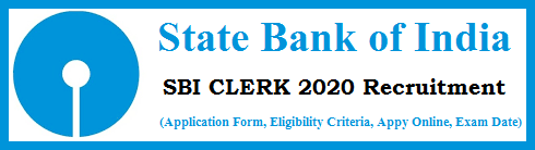 Image result for sbi clerk 2020 recruitment