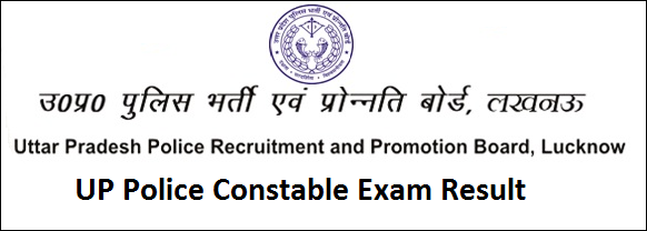 UP-Police-Costable-Result