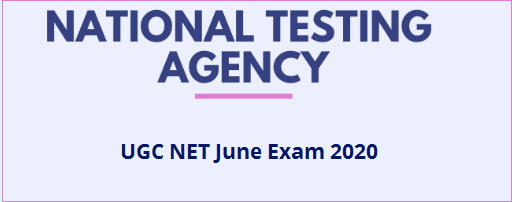 NTA NET June Exam