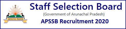 APSSB Recruitment 2020 For Forester, Constable