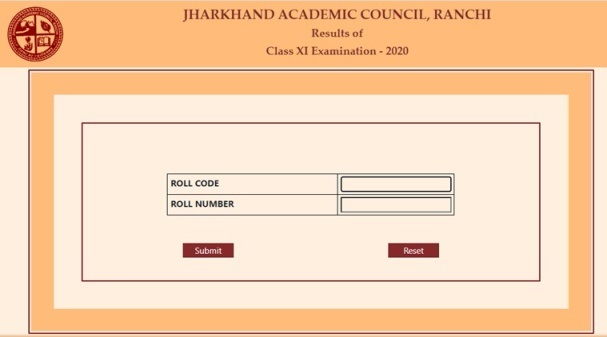 Jacresults.com 11th Exam Result Name Wise 2020Jacresults.com 11th Exam Result Name Wise 2020