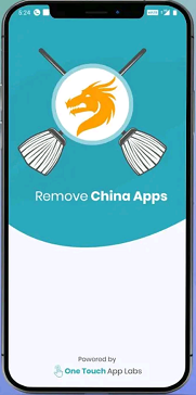 Remove China Apps Android