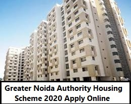 Greater Noida Housing Flat Booking 2020
