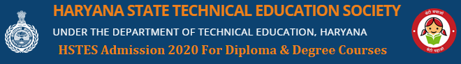 HSTES Admission 2020 For Degree and Diploma Courses