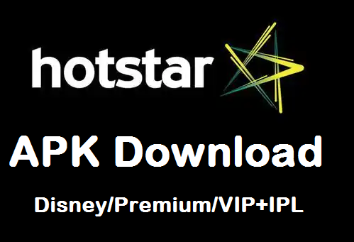 Download MOD APK of Hotstar Premium, VIP for Android