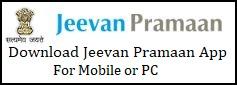 About Jeevan Pramaan App
