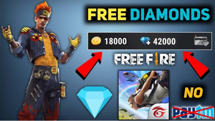 technical masterminds free fire diamond hack