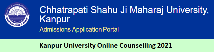 Kanpur University Online Counselling 2021