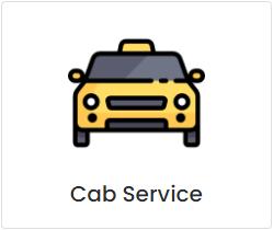 Salasar Balaji CAB Service portal
