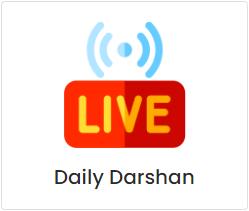 Salasar Balaji Daily Darshan