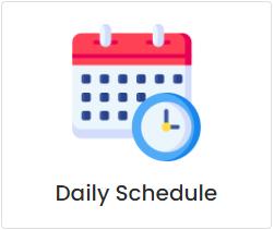Salasar Balaji Daily Schedule