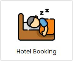 Salasar Balaji Hotel Booking