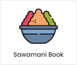 Salasar Balaji Sawamani Book