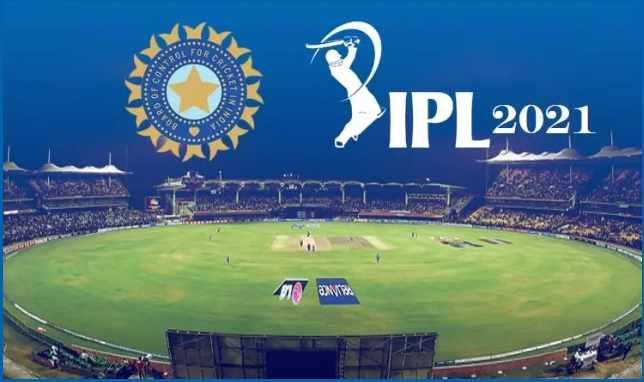 IPL 2021 New Schedule Time Table