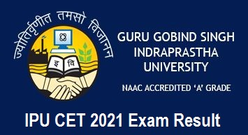 CET 2021 Results